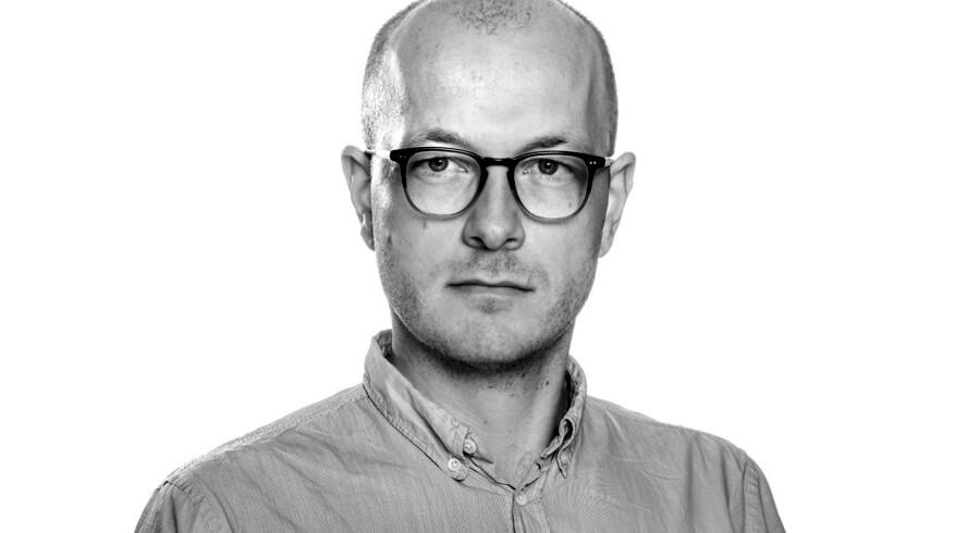 Byline foto billede 2018 Bylinefoto Chris Kjær Jessen