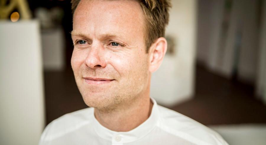 Arkivfoto. I dag kom det frem, at kulturborgmester i Københavns kommune, Niko Grünfeld, også selv har oplyst forkerte informationer om sin uddannelse til kandidat-databasen ved folketingetsvalget tilbage i 2015.