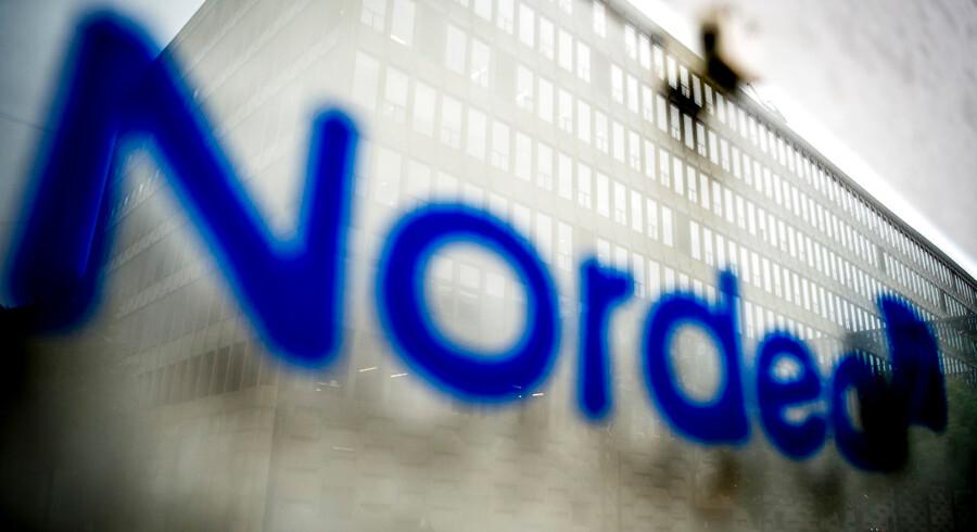 En hedgefond anklager Nordea for at overtræde reglerne for hvidvask. Anklagen er sendt til bagmandspoliti.