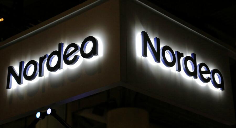 Nordea har angiveligt hvidvaskede penge svarende til over en mia. kroner på sine skandinaviske og finske kunders konti.