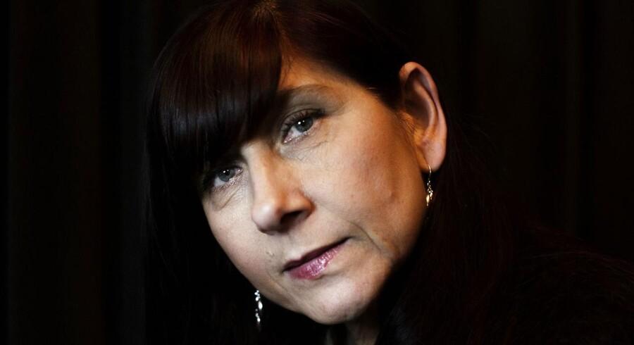 Marie Brolin-Tani kan snart fejre fem års jubilæum med Black Box i Holstebro. Foto Claus Bech