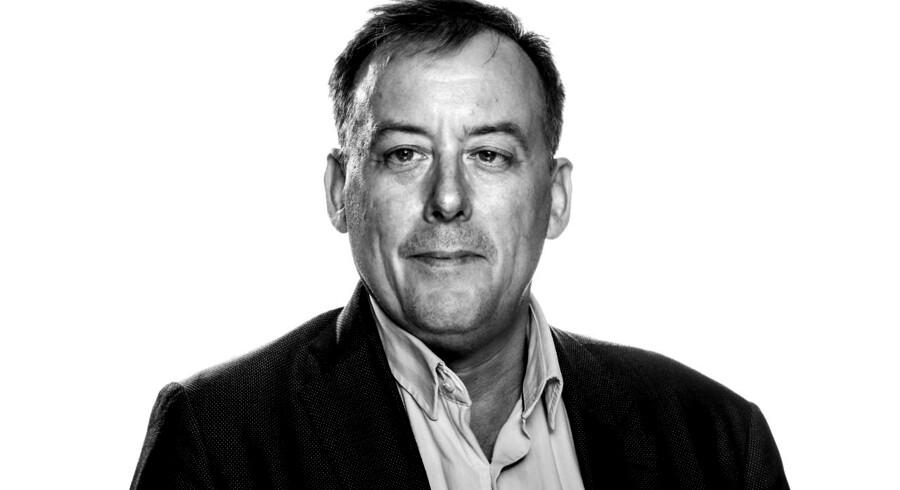 Søren Schauser, filosof og musikredaktør