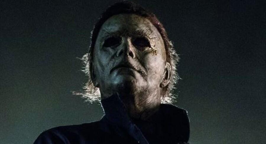 Den 11. film i Halloween-serien har nu premiere, og den stædige Michael Myers dræber igen med køkkenknive. Denne film er en direkte opfølger til den originale fra 1978, så alle mellemregninger udviskes. Desværre er den hverken særlig uhyggelig eller synderlig original.