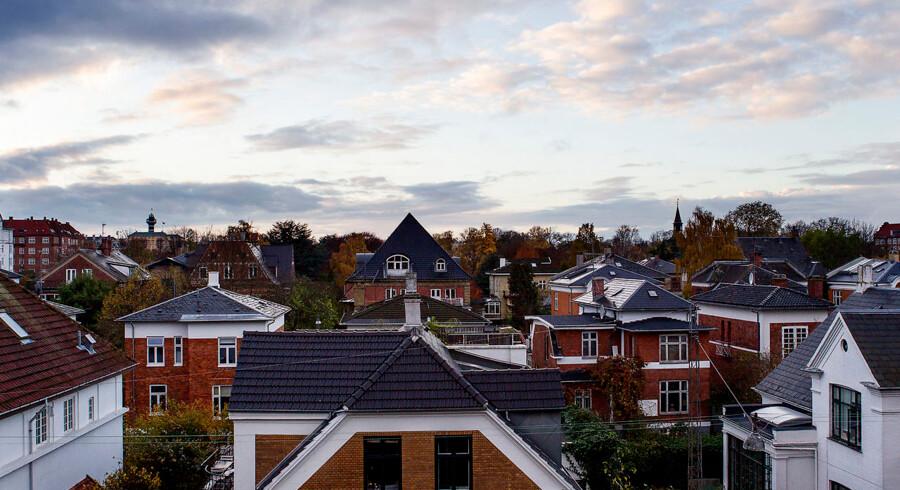 Udviklingen på boligmarkedet er meget positiv, og ejerne afdrager i stigende grad på gælden.
