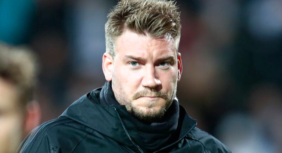 Nicklas Bendtner bliver tiltalt for at have slået og efterfølgende sparket en liggende taxachauffør.