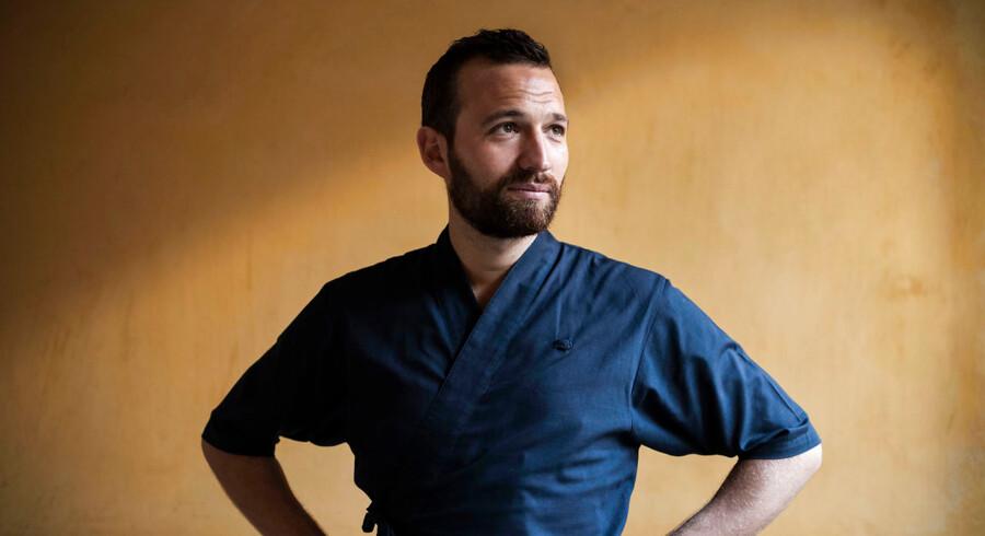 Morten Hansson er iværksætteren bag Karma Sushi og Vaca. Han har netop åbnet en helt ny restaurant i Nyhavn, og ambitionen er at åbne en lang række nye restaurantkæder inden for de næste to år.