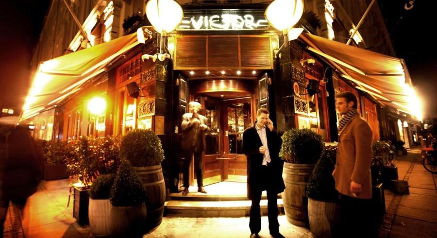 Med mere end 33 år på bagen er Cafe Victor en af de ældste cafeer i København.