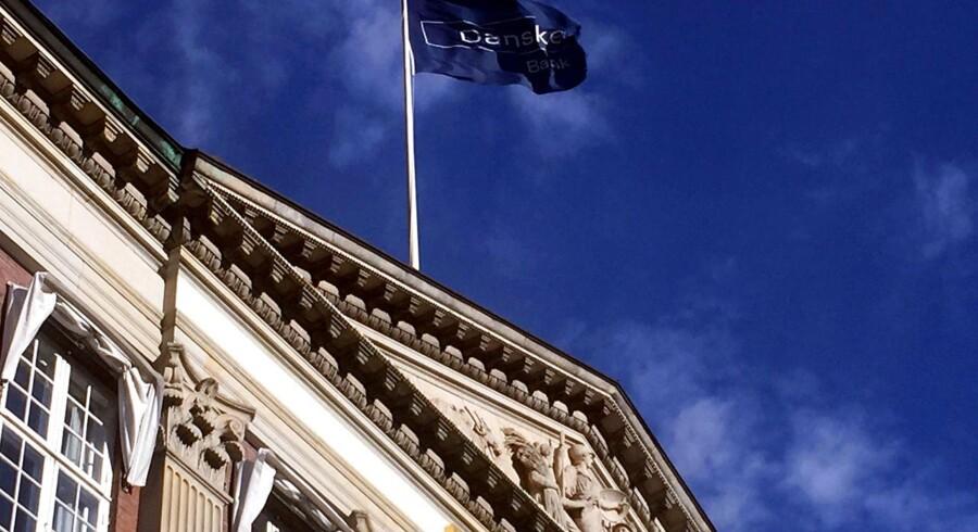 Jacob Grønholt-Pedersen/Ritzau Scanpix. Danske Bank har mildt sagt ikke været påpasselig nok med at modvirke, at banken kunne bruges til hvidvask. Men de fleste glemmer, at det ikke er Danske Bank selv, der har hvidvasket.
