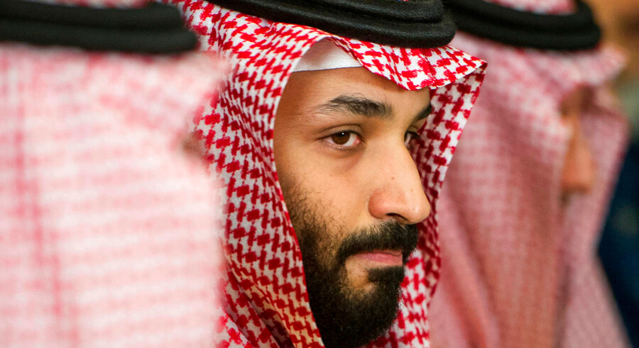 Det er endnu ikke fastslået, om Saudi-Arabiens magtfulde kronprins, Mohammed bin Salman, har beordret mordet på Jamal Khashoggi. Men han har mange andre drab på samvittigheden.