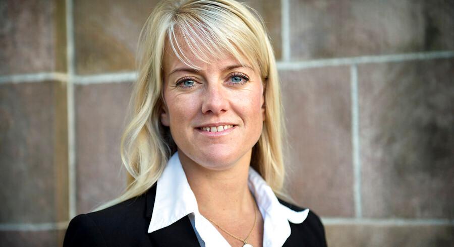 Pernille Vermund (tidligere Konservativ) skaber som politisk leder af Nye Borgerlige udfordringer for den siddende regering. Også selv om Nye Borgerlige ikke er i kommet i Folketinget.