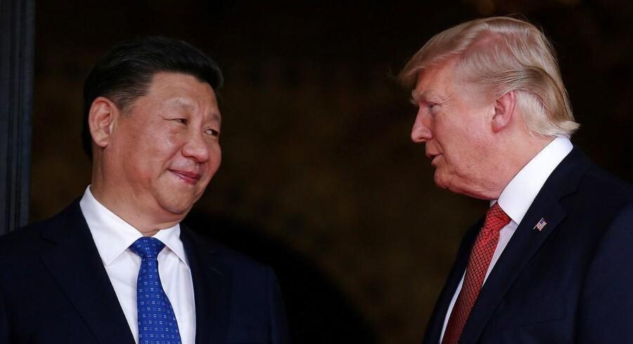 Verdens to vigtigste præsidenter i form af Donald Trump og kinesiske Xi mødes i slutningen af måneden i Argentina i forbindelse med G20-topmødet. Men man skal ikke regne med en stor aftale, der kan afslutte handelskrigen.