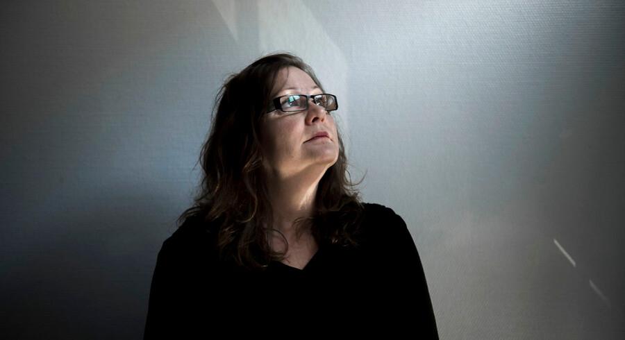 Hverken Henriette Sommers ledelse eller fagforening ville hjælpe, da hun blev chikaneret af en kontanthjælpsmodtager. Som sagsbehandler behandlede hun hans sag på Jobcenter Lærkevej.