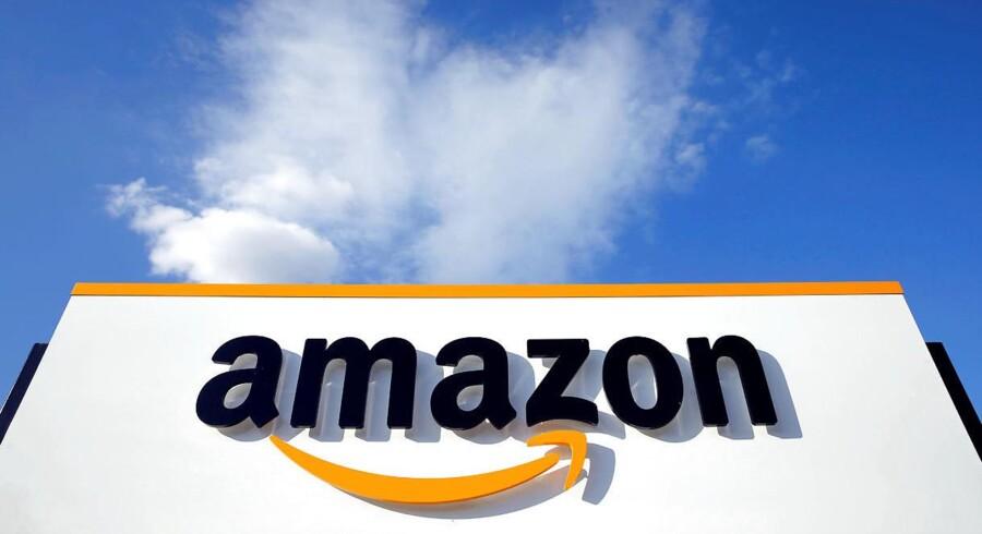 Amazon er på udkig efter sit andet hovedkontor i USA, og byer står i kø for at få det.