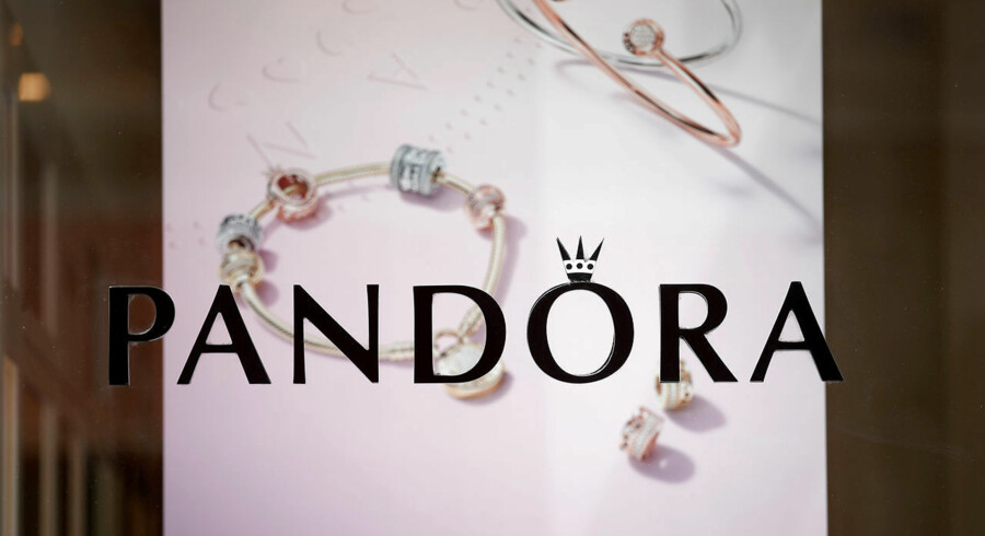 Op til tirsdagens regnskab for tredje kvartal indtager Pandora-aktien bunden i det danske C25-indeks, og det ser ud til at hænge sammen med nervøsitet blandt investorerne.