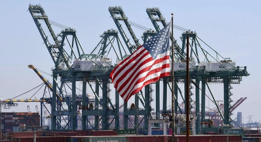 Handelskonflikterne kan blive yderligere optrappet efter Demokraternes fremgang ved midtvejsvalget, mens den samlede økonomiske politik nok vil bevæge sig lidt mod venstre.