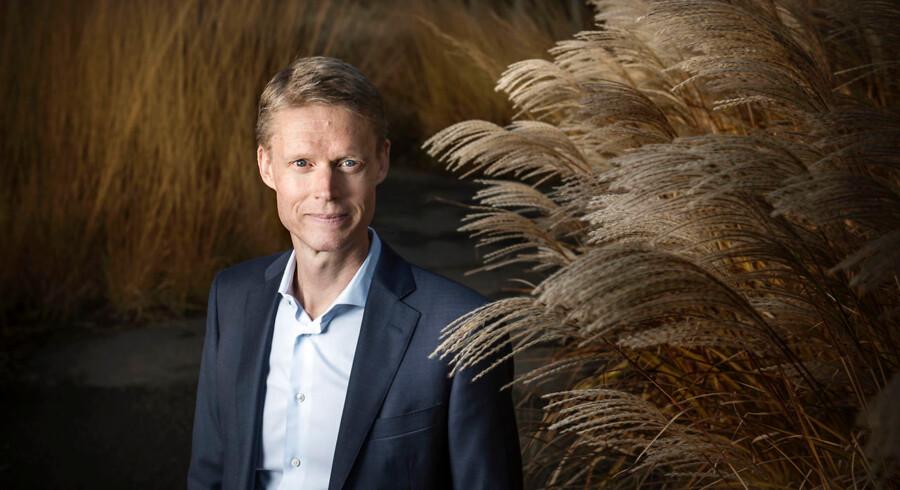 Målet for Henrik Poulsen og Ørsted er at skabe en verden, der kører udelukkende på grøn energi.
