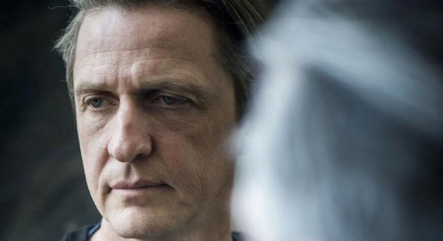 Sagen mod Lars Nørholt er berammet til 20 dage og forventes først afsluttet i januar. Torsdag vidnede tre tidligere finansdirektører.
