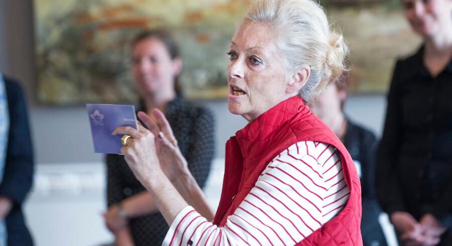 Tidligere folketingsmedlem, udviklingsminister, kommissær og parlamentsformand Helle Degn kritiserer Egedal-Furesø-kredsen i Socialdemokratiet for at indstille en profil som David Trads.