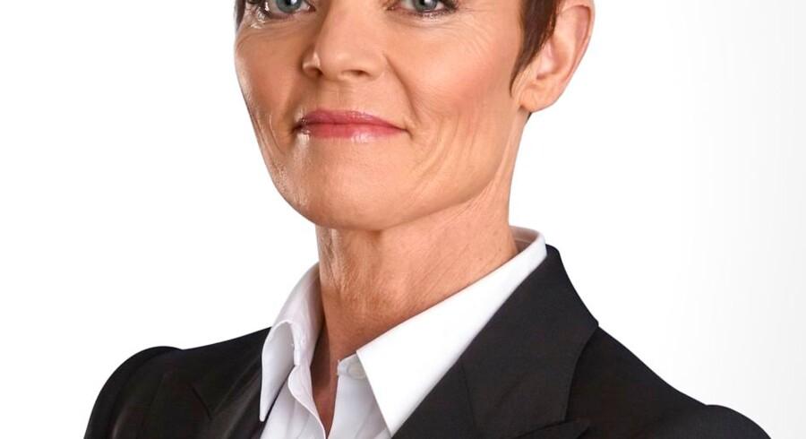 Marianne Kirkegaard, president & CEO, CSM Bakery Solutions