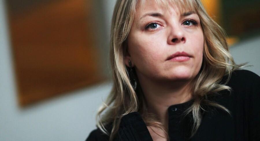 Louise Roug Bokkenheuser.