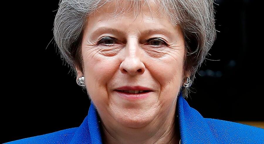 Premierminister Theresa May har indkaldt nøgleministre til møde om Brexit onsdag eftermiddag, oplyser premierministerens kontor. På mødet skal ministrene drøfte udkastet til Brexit-aftalen.