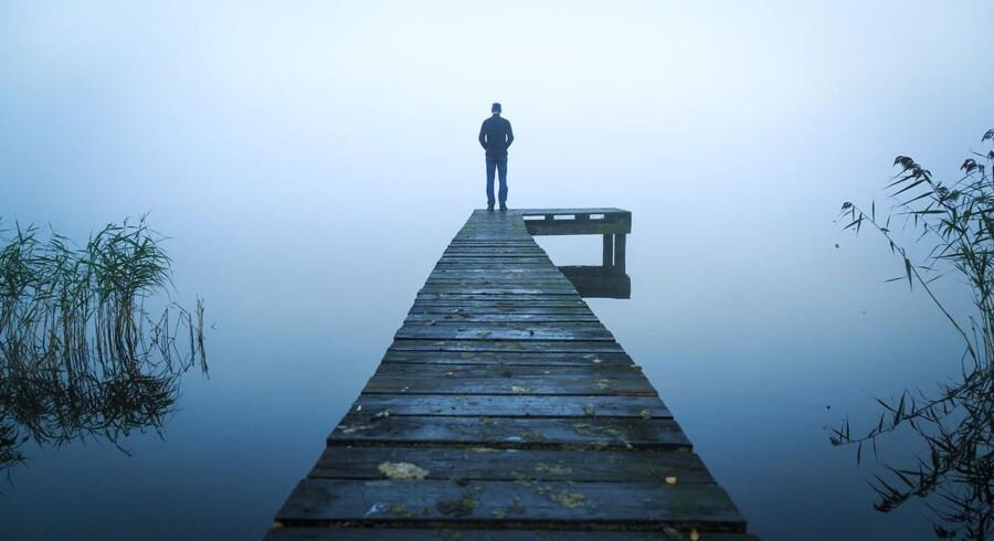 Ti pct. af efterladte udvikler en vedvarende sorglidelse og samlet set udvikler 15-20 pct. af alle efterladte en kompliceret sorgreaktion, der udover vedvarende sorglidelse også tæller tabsudløst depression, PTSD, angst eller somatiske reaktioner, der kræver professionel hjælp og behandling.