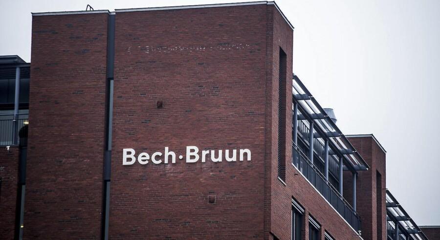Advokatfirmaet Bech-Bruun afviser at have en dobbeltrolle i sagen om udbytteskat.