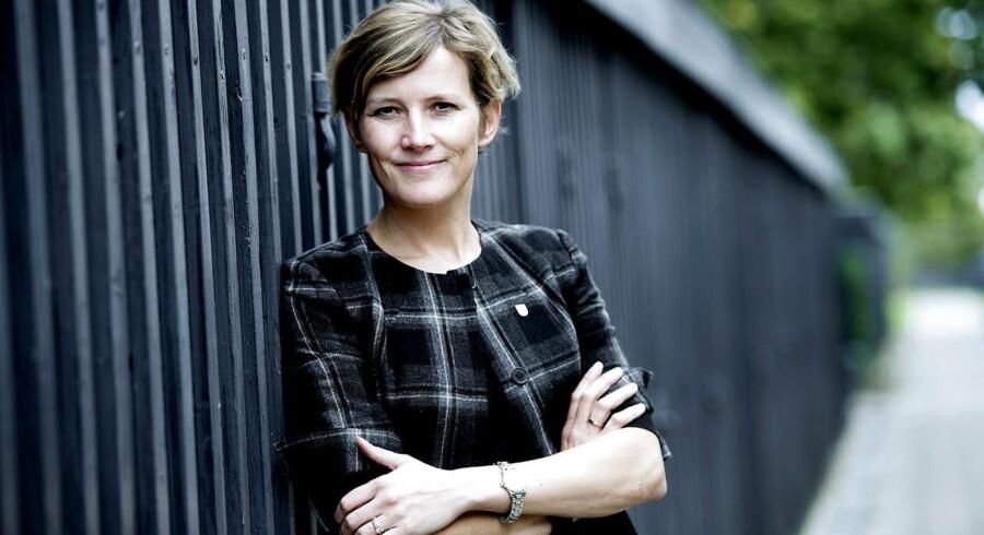 Borgmester Benedikte Kiær vil sætte Helsingør på ghettolisten.