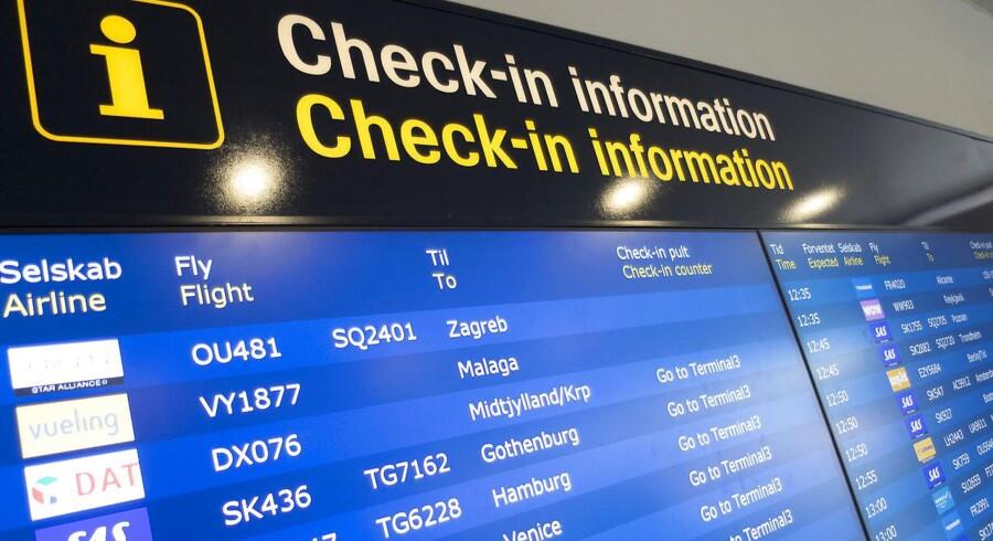 Det er rart, at flybilletterne er blevet billigere, men man skal også passe mere på, når man køber billetten. Den, som umiddelbart ser ud til at være den billigste, behøver ikke nødvendigvis at være det.