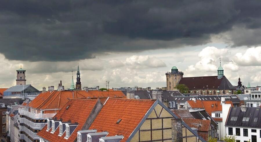 Amerikanske Blackstone beskrives som verdens største ejendomsforvalter og forvalter med egne ord investeringer for 457 mia. dollar – mere end 3.000 mia. kr. – og har de senere år indledt en offensiv i København.