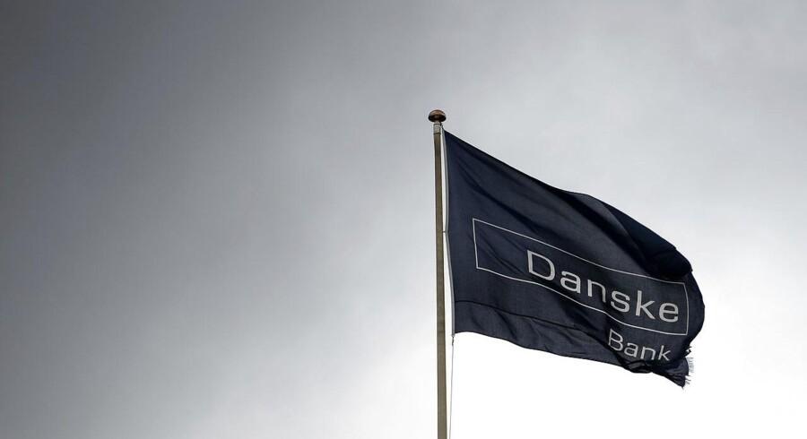 En gruppe udenlandske investorer og fem advokatfirmaer lancerer nu et søgsmål mod Danske Bank for tab som følge af hvidvaskskandalen.