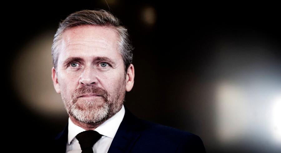 USA, Tyskland og Frankrig har udtrykt støtte til Danmark i sag om formodet iransk attentatforsøg.