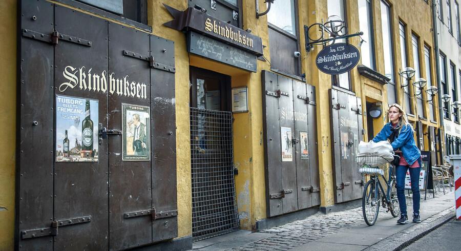 seneste nyheder københavn