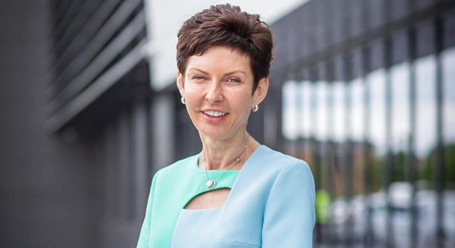 Denise Coates er ifølge Forbes en af de rigeste kvindelige tech-iværksættere i verden.