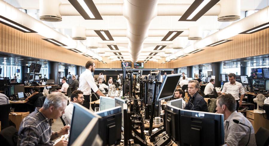 Uro på aktiemarkederne blandt andet på grund af Storbritanniens exit fra EU rammer de nye pensionstyper.