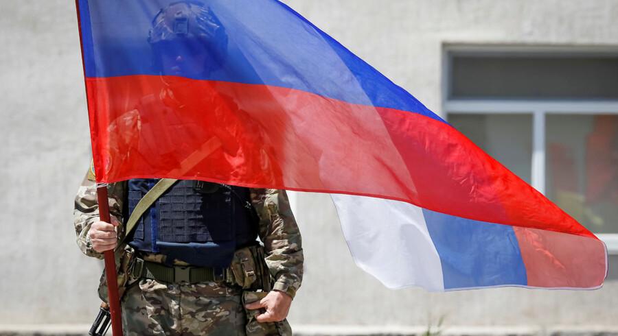 Rusland har ved flere lejligheder angrebet Vesten med påvirkningsoperationer i form af blandt andet falske nyheder.