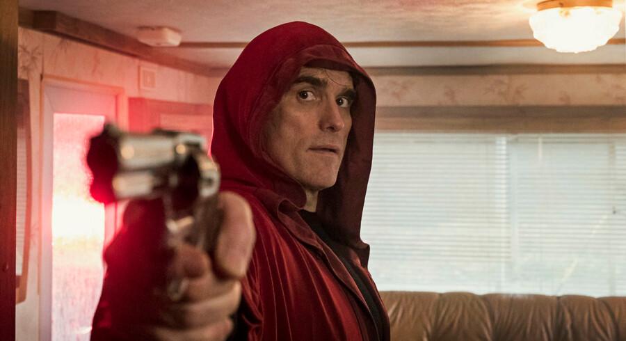 Seks måneder efter at have set »The House that Jack Built« er det ikke blodet og volden, der står tilbage, skriver filmredaktøren i sin kommentar til Triers seneste film.
