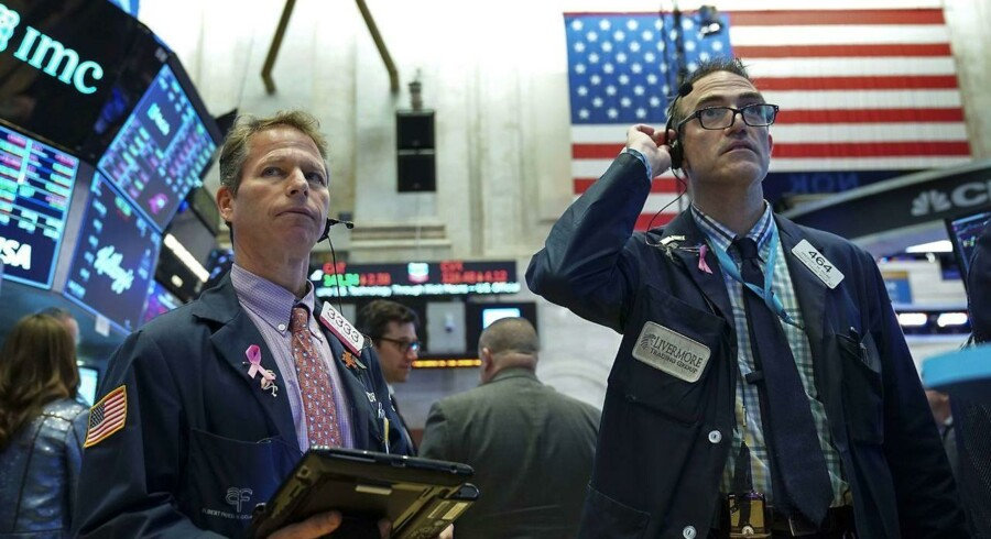 Selv om væksten har toppet, er der ikke er noget, som tyder på økonomisk recession, og derfor er der næppe risiko for et aktiedyk af den karakter, som vi så under dotcom-boblen og finanskrisen.