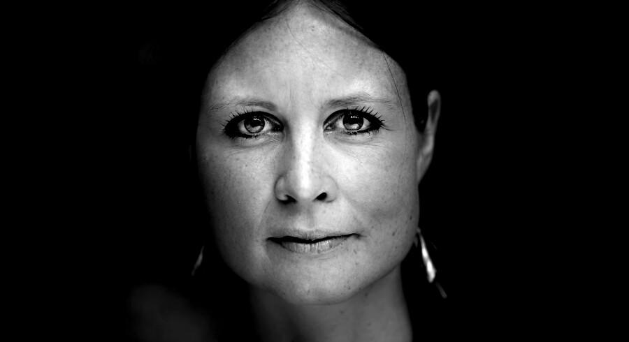 Københavns tidl. børne- og ungeborgmester, Anne Vang, landede i denne måned bestyrelsesformandsposten hos BKF. Arkivfoto.
