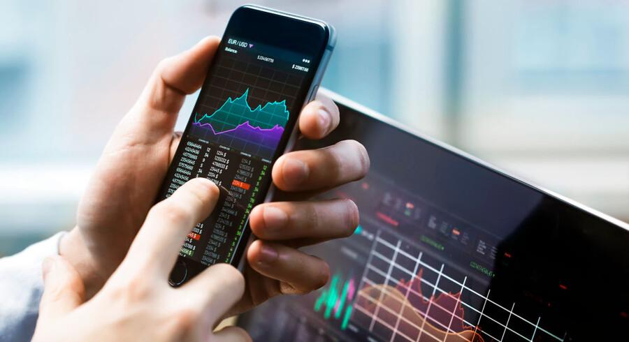 Kim Valentin kigger i denne uge nærmere på fordelene ved aktiesparekontoen som et alternativ til anden opsparing.