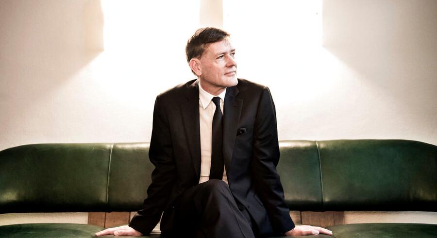 Med Takedas opkøb af Shire har Flemming Ørnskov, der er topchef i Shire, kurs mod en større kontant belønning.
