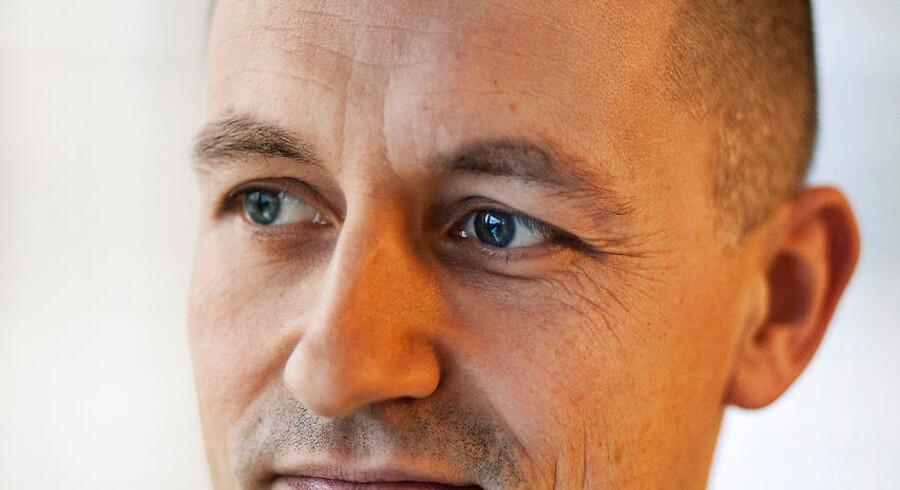 Tomas Ilsøe Andersen, managing partner hos Kammeradvokaten, forsøgte at lokke en forhåndsbesked ud af Advokatnævnet på vegne af sin klient, managing partner Karsten Kristoffersen fra Bruun & Hjejle, der er ATPs advokat i OW Bunker-sagen. Men Ilsøe Andersen blev hældt ned ad brættet.