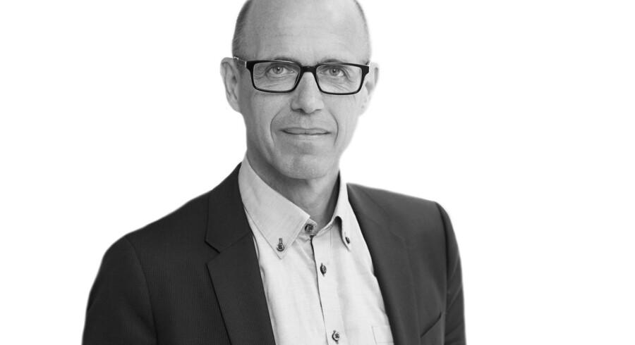 Henrik Wegener