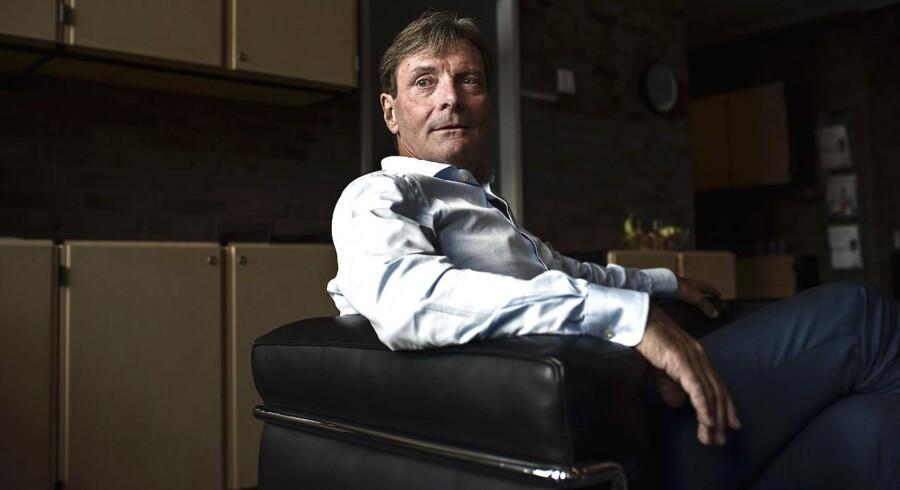 Per Klitgård kan se tilbage på en lang karriere i pensionsbranchen. Han har blandt andet været adm. direktør i Danske Bank-ejede Danica Pension i syv år.