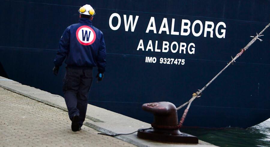 OW Bunkers konkurs er omdrejningspunktet for to københavnske advokaters noget spegede professionelle forhold.