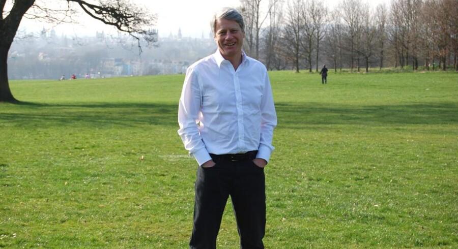 Nick Ross var den største BBC-personlighed i en generation. Han var med til at starte morgen-TV, han var vært i politiske programmer, og i 23 år var han vært for det banebrydende program »Crimewatch«.