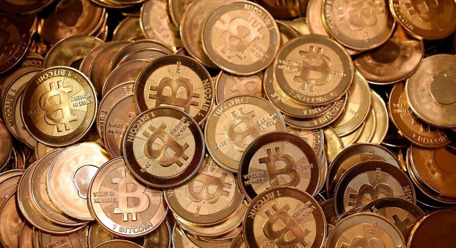 Skattestyrelsen har for første gang modtaget oplysninger om handel med kryptovaluta i udlandet og går nu målrettet efter ca. 2700 danskere, der har spekuleret i køb og handel af kryptovalutaen Bitcoin på en finsk bitcoin-børs.