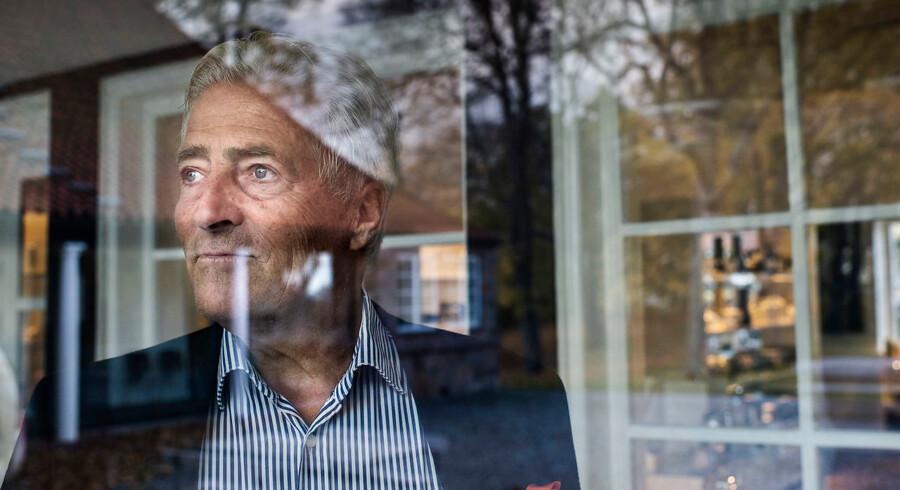 Tommy Pedersen er tidligere adm. direktør i Augustinus Fonden og tidligere bankdirektør i Bikuben. I 2017 blev han pensioneret og laver nu bestyrelsesarbejde.