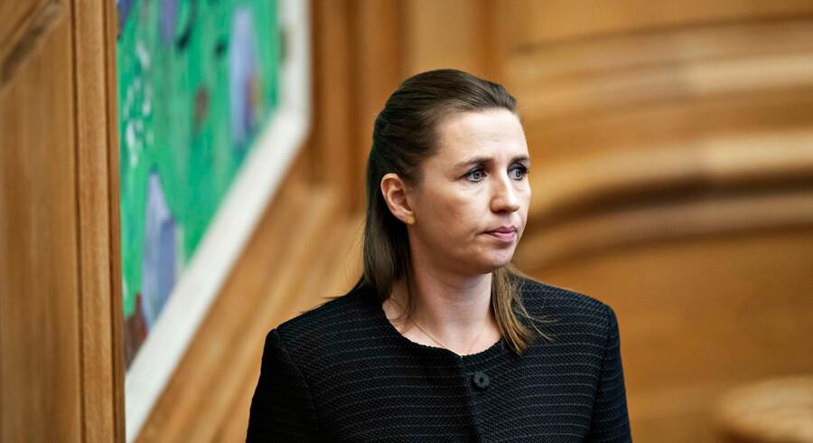 Mette Frederiksen (S) lancerede i går 18 tiltag som gøre Danmark mere retfærdigt.