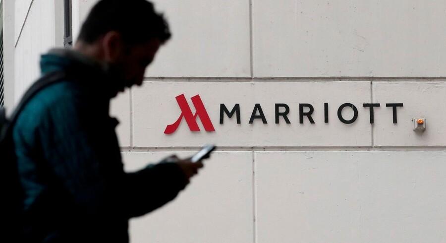 Cyberangrebet på hotelkæden Marriotts database med personlige oplysninger på omkring 500 mio. kunder var en del af en kinesisk efterretningsoperation.